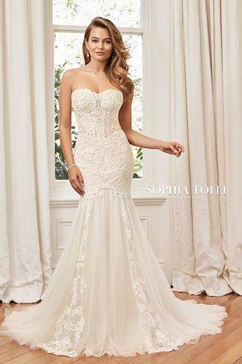 Sophia Tolli Style #Y11960