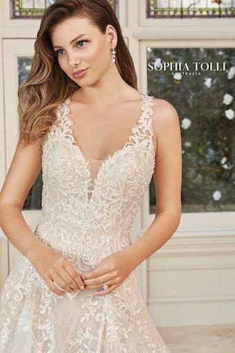 Sophia Tolli Katelyn