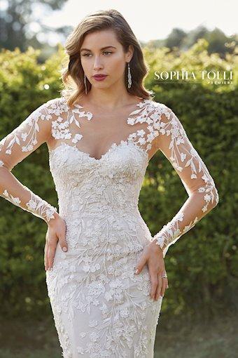 Sophia Tolli Style #Y11964