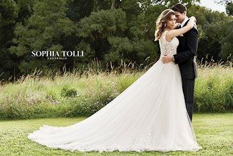 Sophia Tolli Hayden Elise