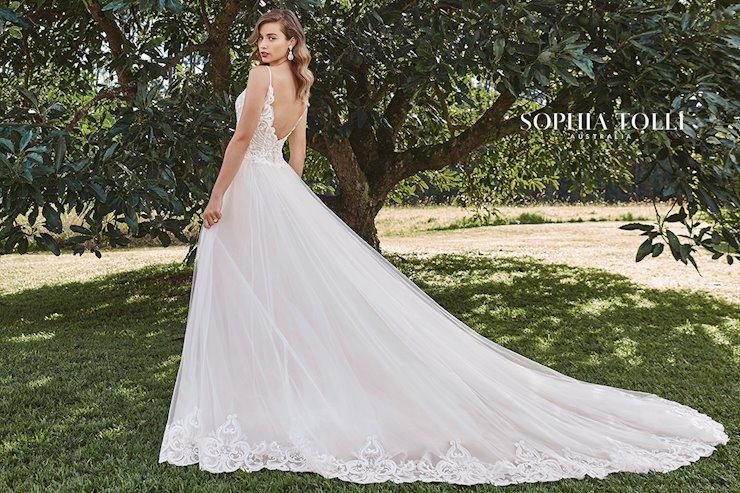 Sophia Tolli Charlee