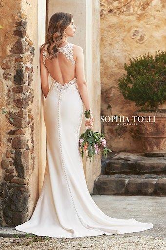 Sophia Tolli Rayna