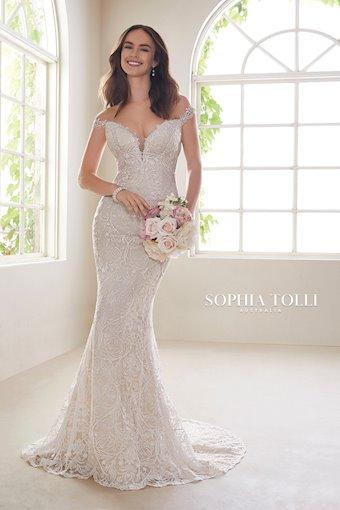Sophia Tolli Diamond