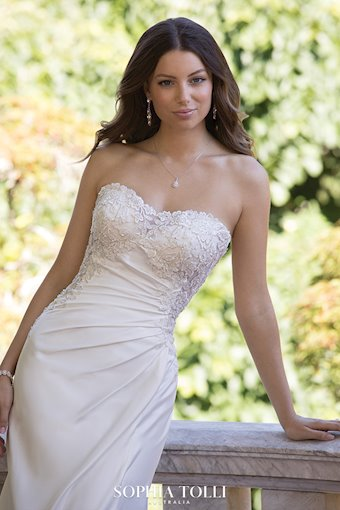 Sophia Tolli Style #Y21820