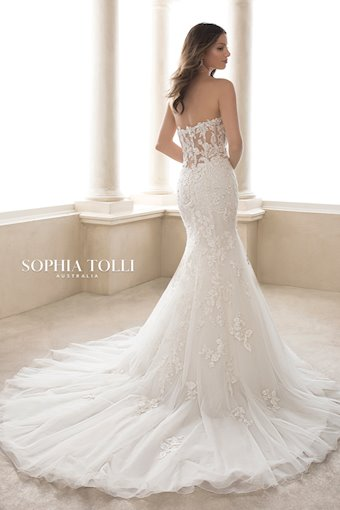 Sophia Tolli Style #Y21825