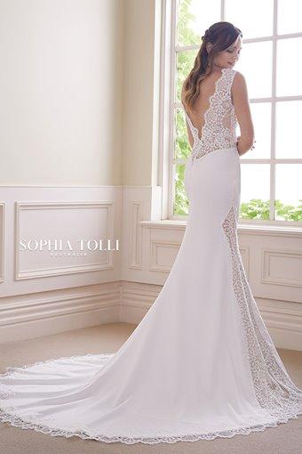 Sophia Tolli Style #Y21829