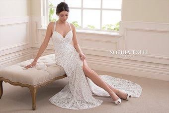 Sophia Tolli Gem