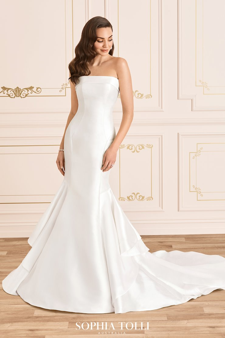Sophia Tolli Style #Y12026