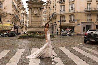 Madi Lane Style #Inez