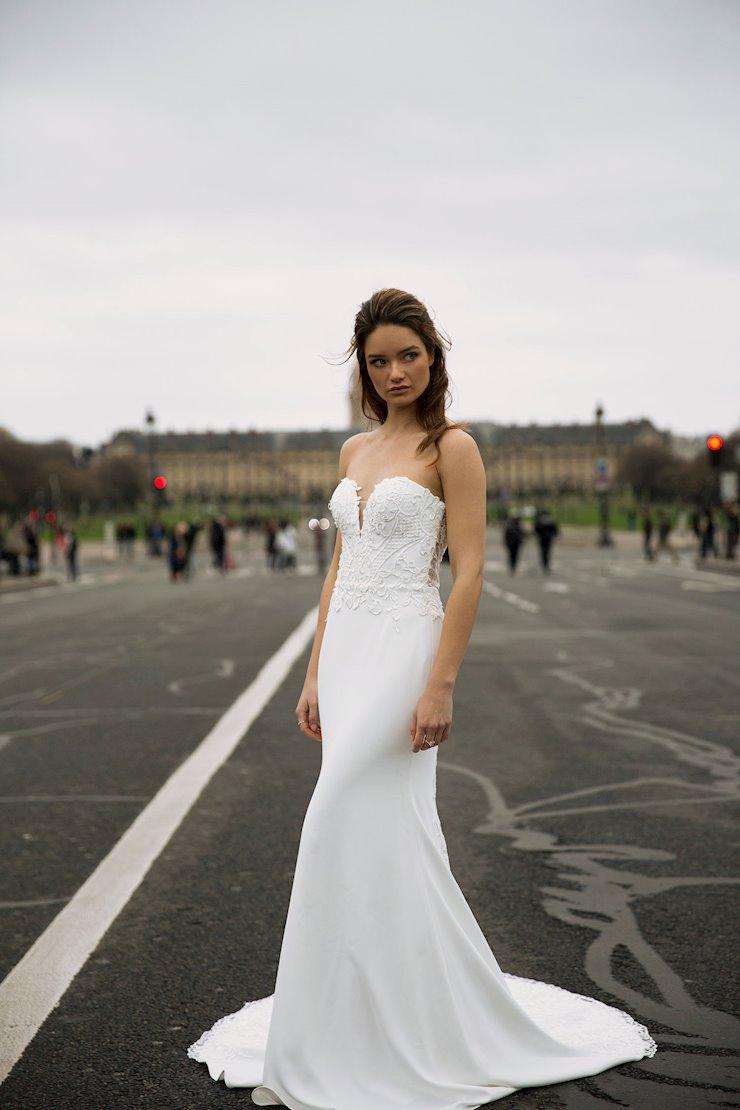 Madi Lane Style no. Freya  Image