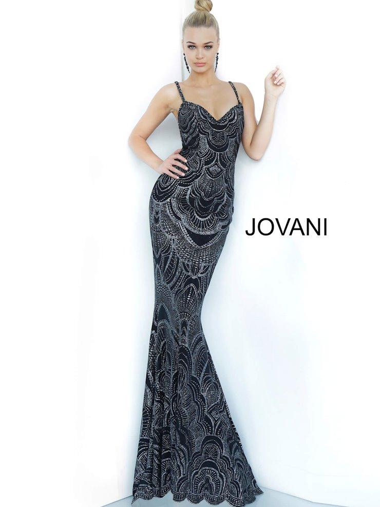 Jovani Prom Dresses 00501