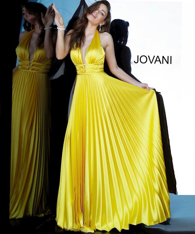 Jovani Prom Dresses 00637