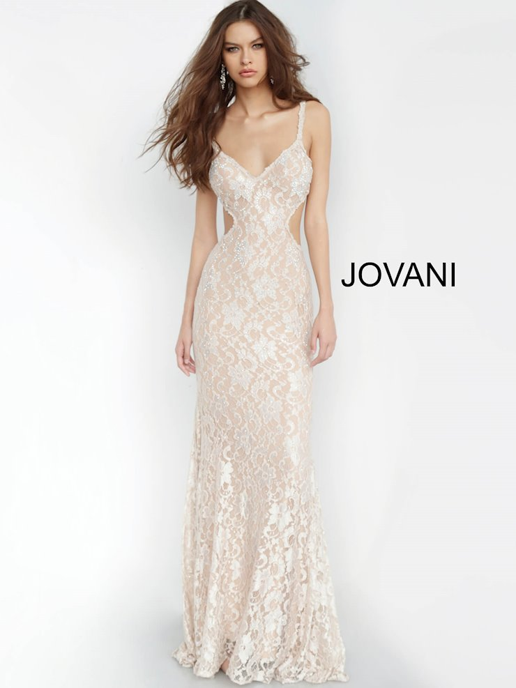 Jovani Prom Dresses 00780