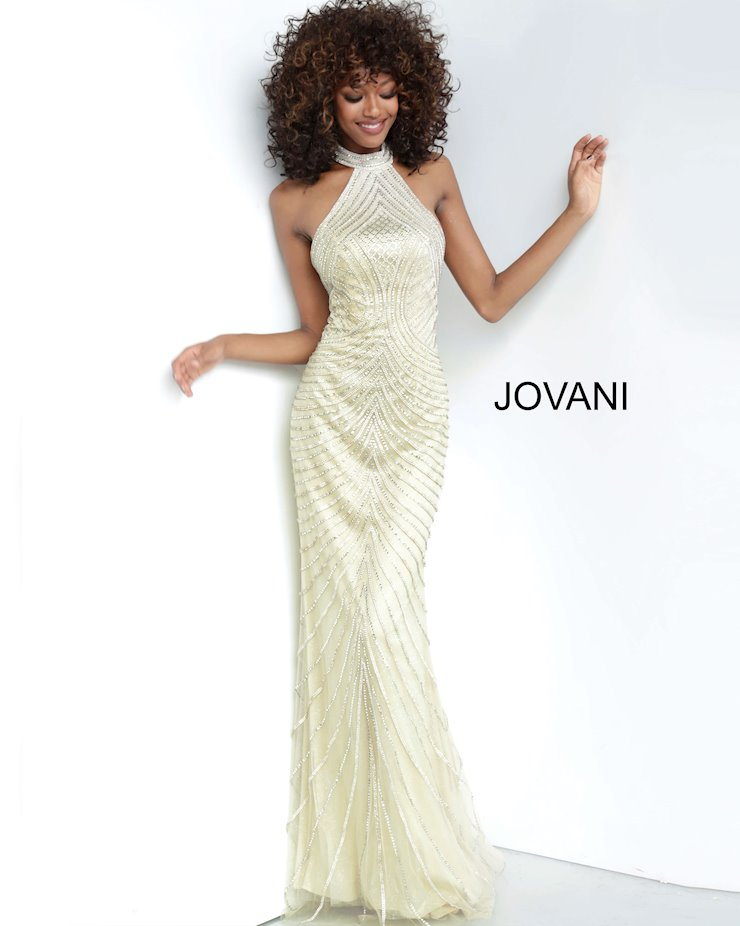 Jovani Prom Dresses 00834