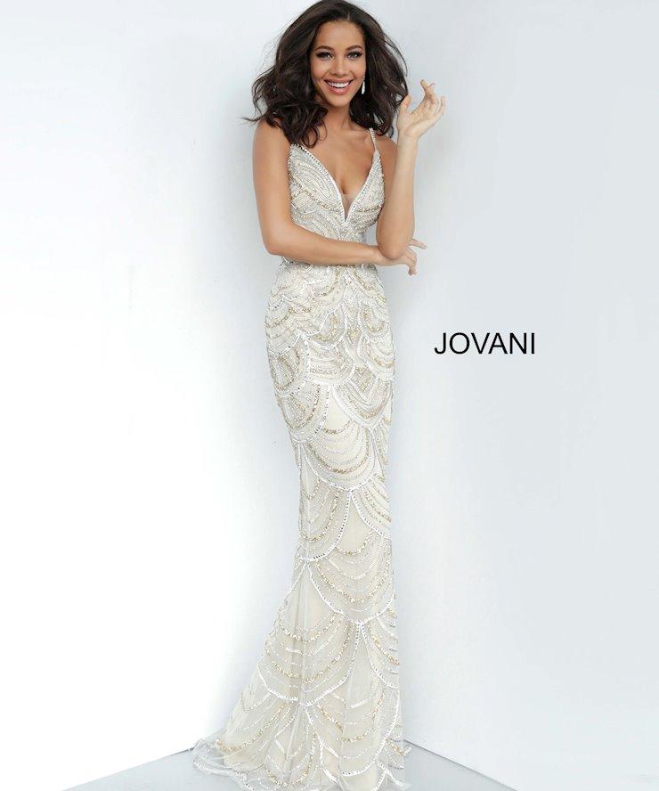 Jovani Prom Dresses 00861