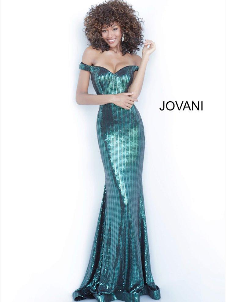 Jovani Prom Dresses 00974