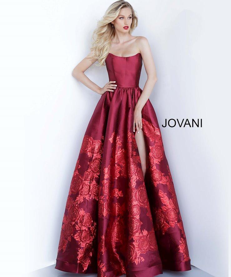 Jovani Prom Dresses 02038