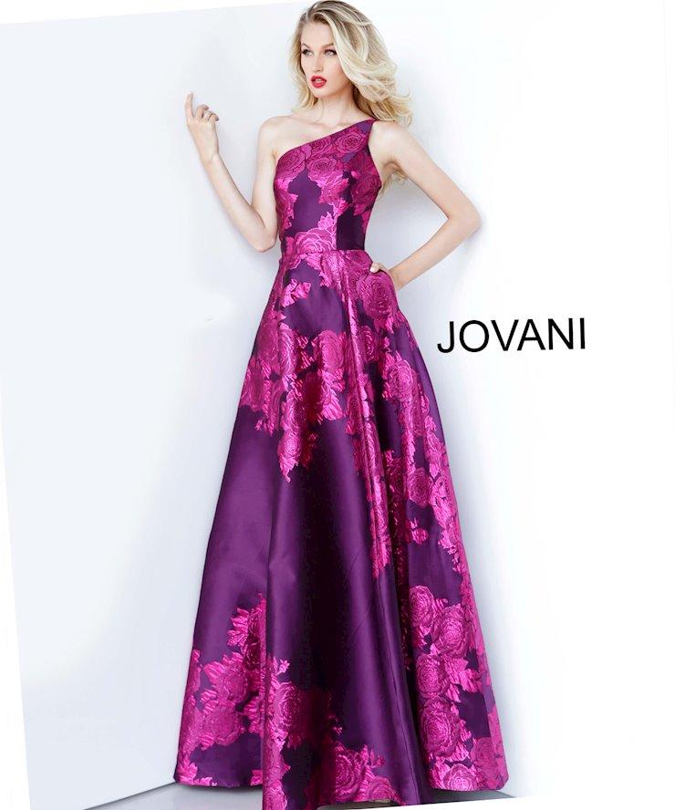 Jovani Prom Dresses 02045