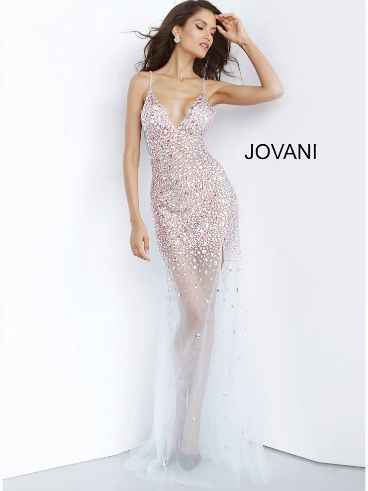 Jovani Prom Dresses 02047
