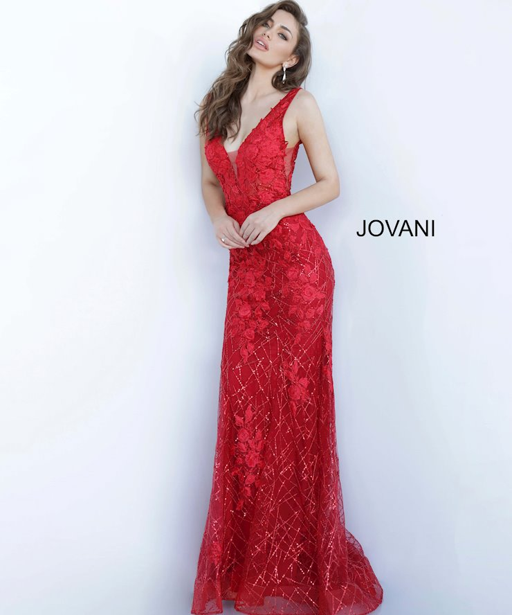 Jovani Prom Dresses 02152