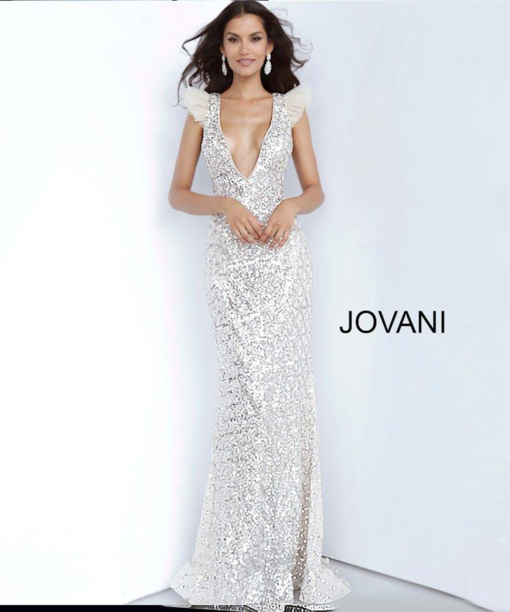 Jovani Prom Dresses 02457