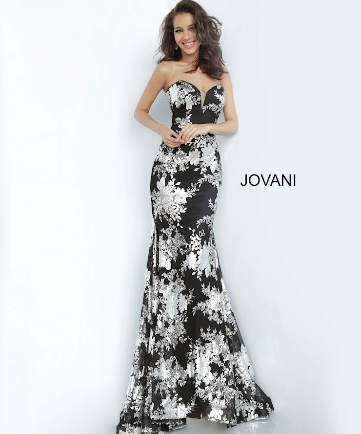 Jovani Prom Dresses 02475