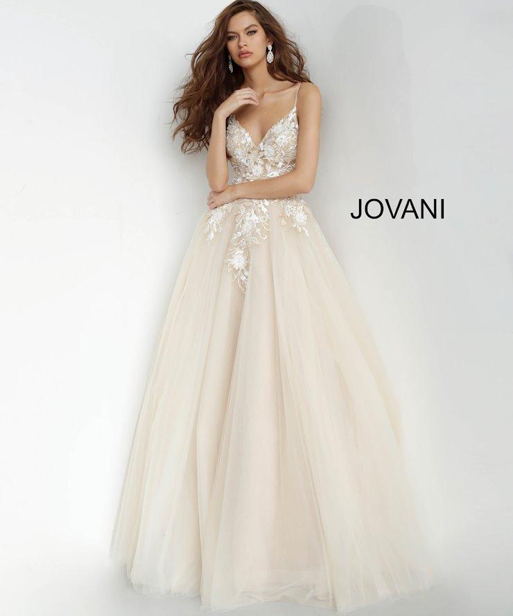 Jovani Prom Dresses 02758