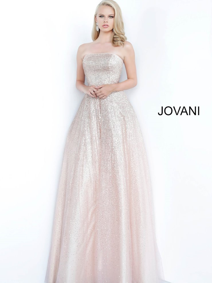 Jovani Prom Dresses 02875
