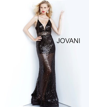 Jovani 02918