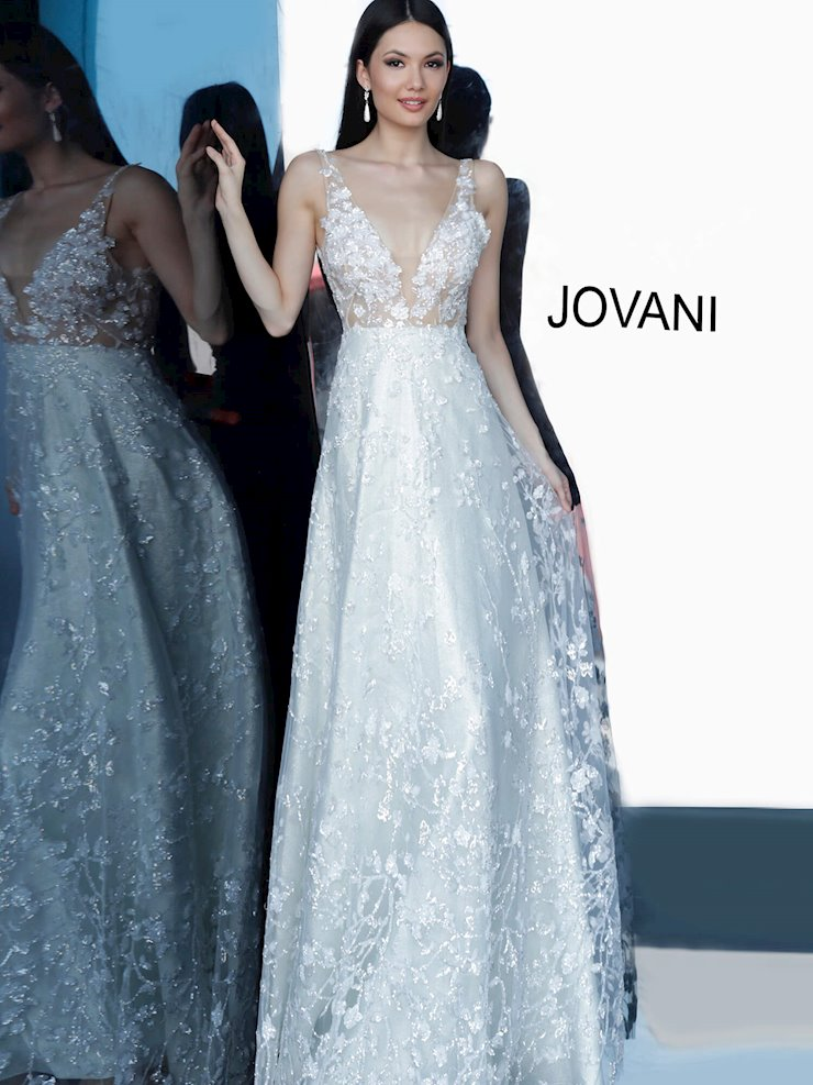 Jovani Prom Dresses 03462
