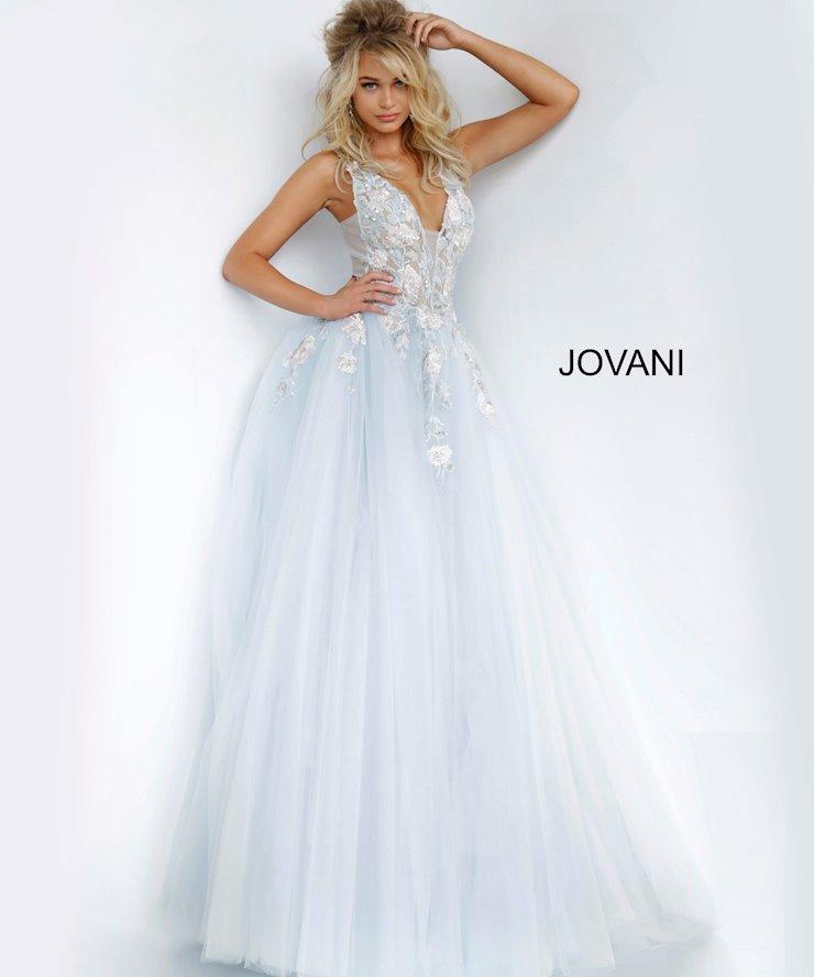 Jovani Prom Dresses 11092