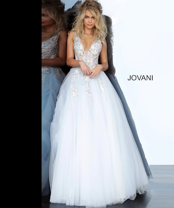 Jovani Style #11092