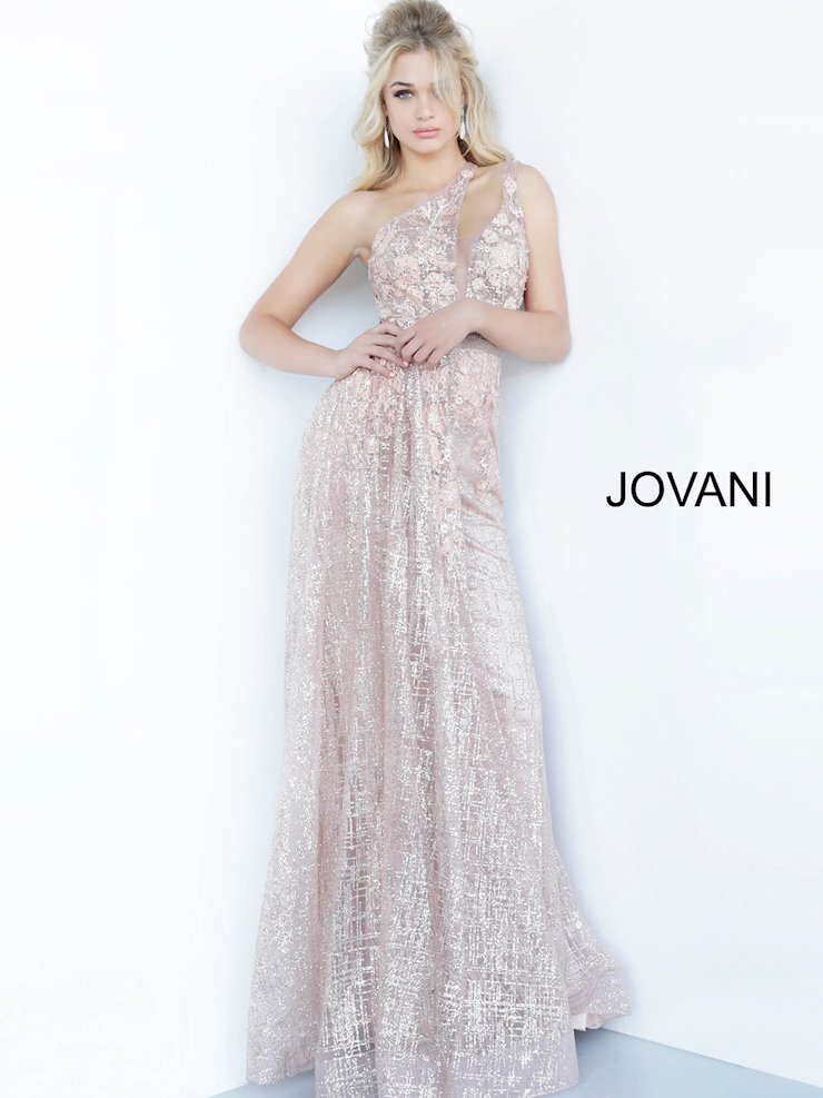 Jovani Prom Dresses 1658