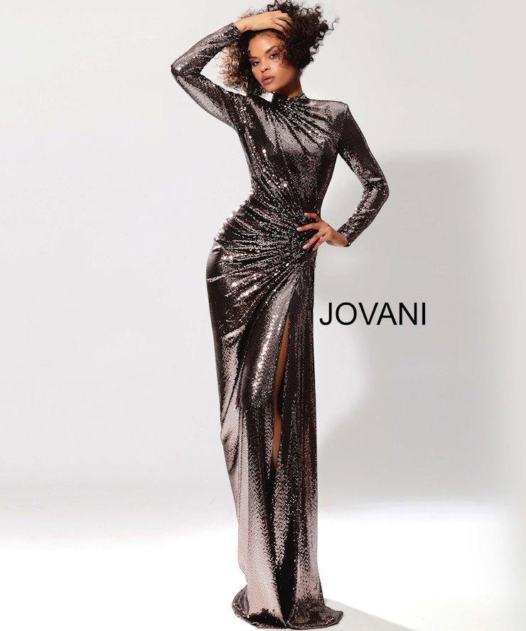Jovani Prom Dresses 1707