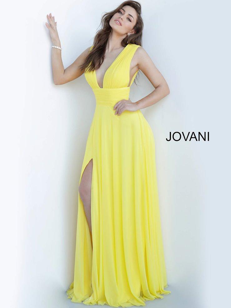 Jovani Prom Dresses 2585