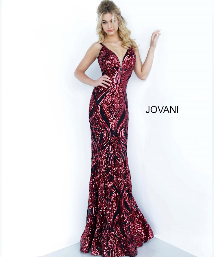 Jovani Prom Dresses 2669