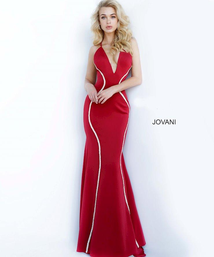 Jovani Prom Dresses 3040