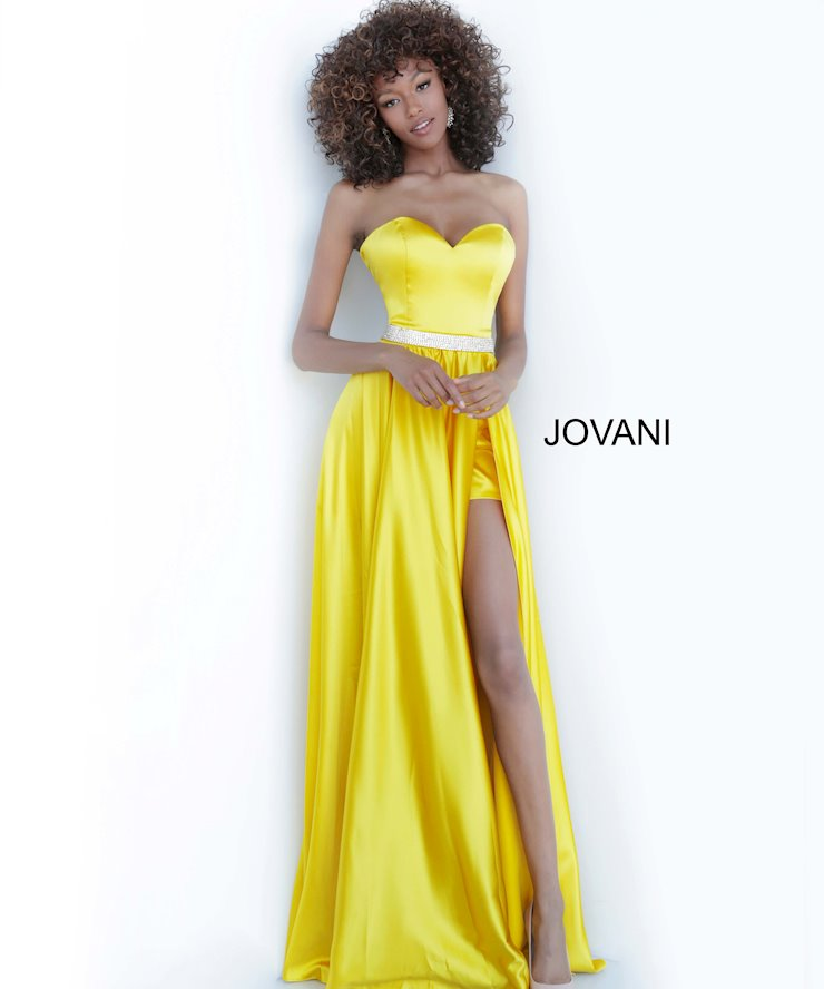 Jovani Prom Dresses 3106