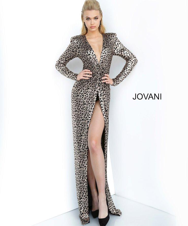 Jovani Prom Dresses 3171