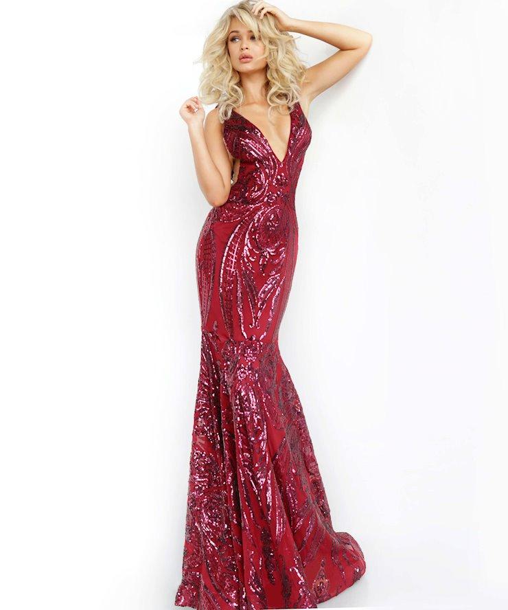Jovani Prom Dresses 3186