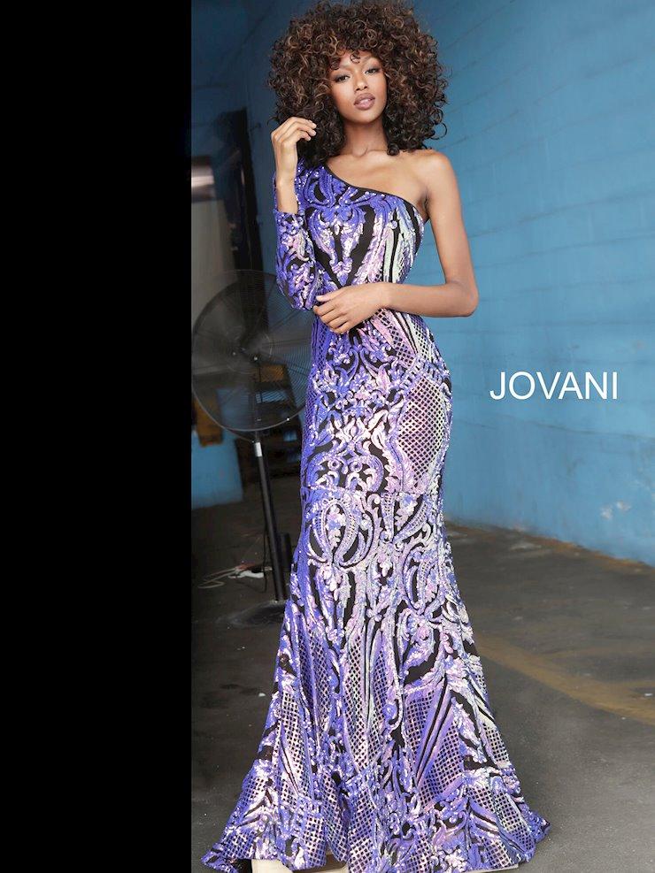 Jovani Prom Dresses 3477