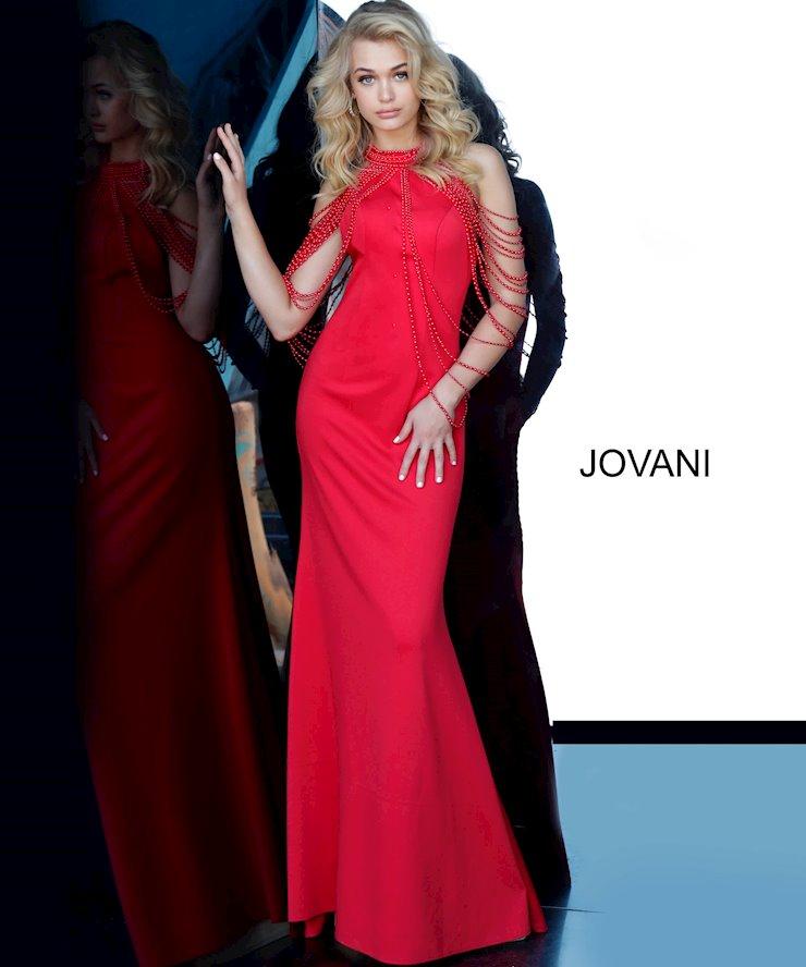 Jovani Prom Dresses 3549