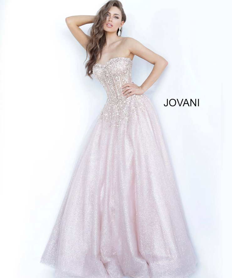 Jovani Prom Dresses 3621