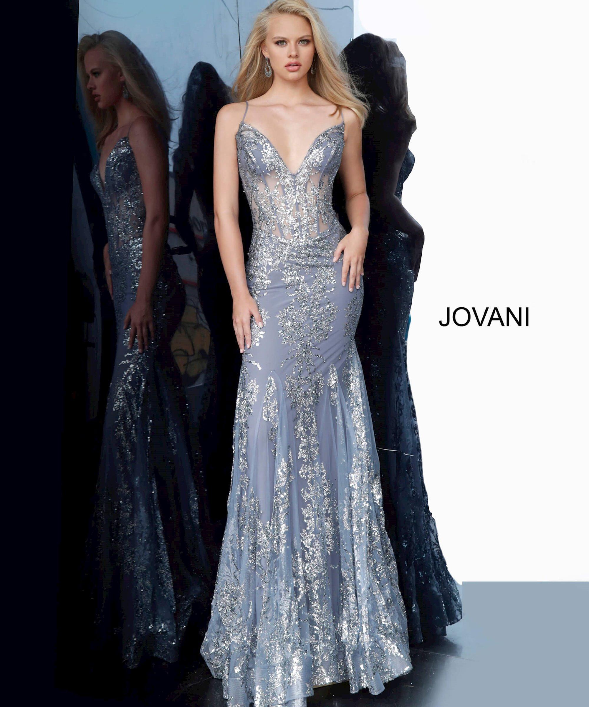 Jovani Dress 3675 - Henri's