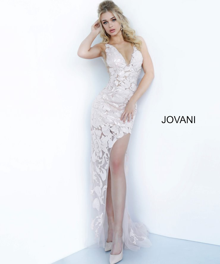 Jovani Prom Dresses 4084