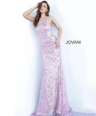 Jovani Style #4132