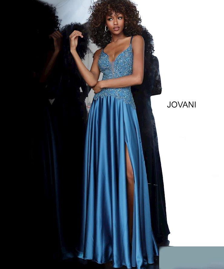 Jovani Prom Dresses 4287