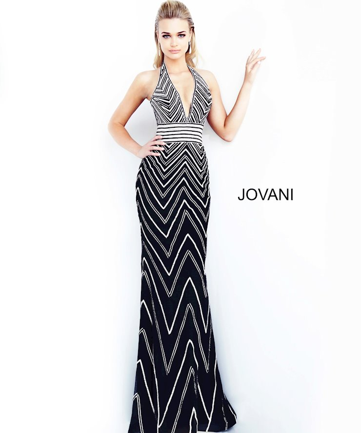 Jovani Prom Dresses 4341