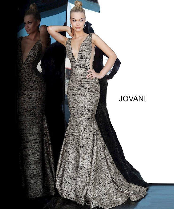 Jovani Prom Dresses 47075