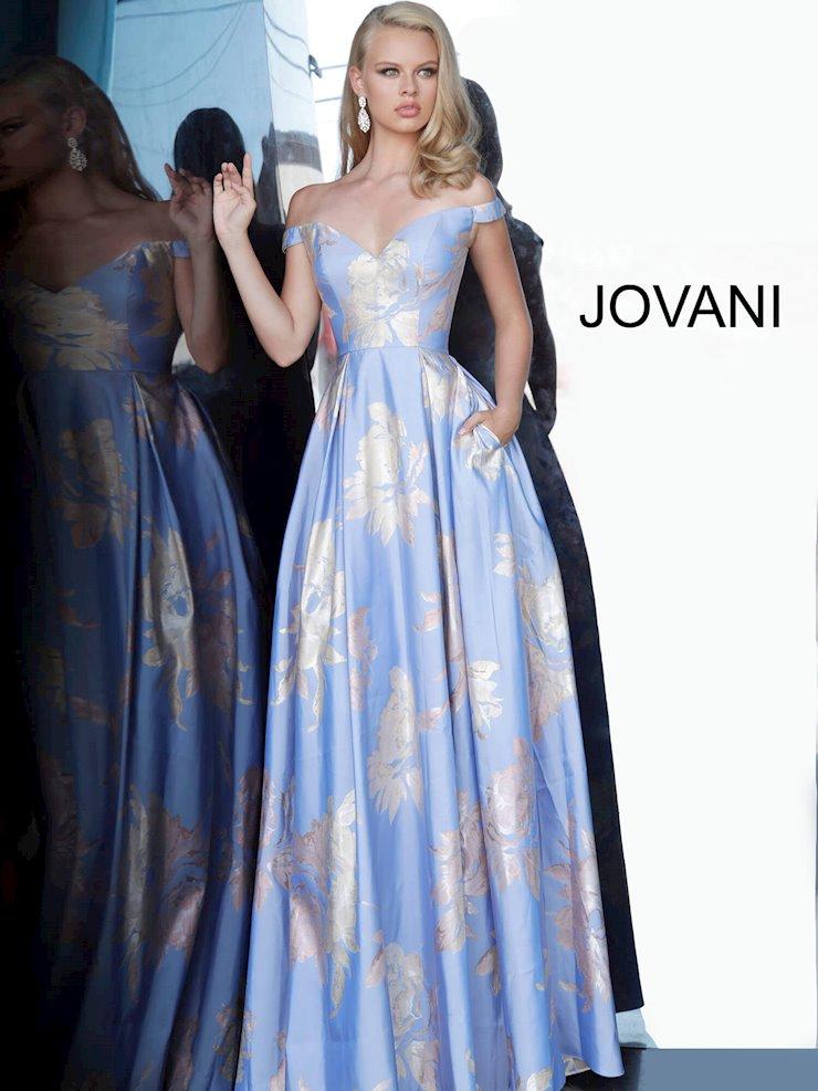 Jovani Prom Dresses 48361